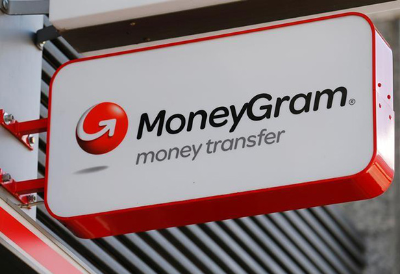 United States  blocks Ant Financial's acquisition of MoneyGram