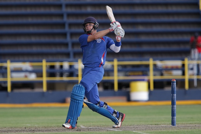 Nepal in Cricket World Cup qualifiers after thrilling win over Canada